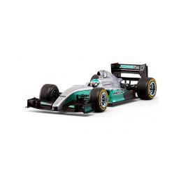 Karoserie čirá F1-Fifteen pro formule 1 - 1