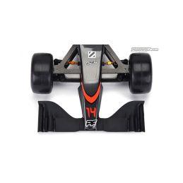 Přední křídlo pro F1 - 4