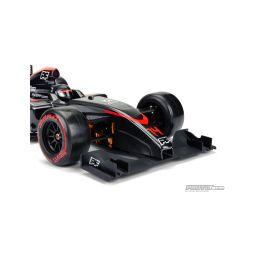 Přední křídlo pro F1 - 5