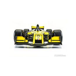 Přední křídlo pro F1 V2, černé - 2