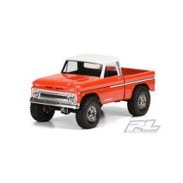 Karoserie čirá 1966 Chevrolet C-10 pro 12.3 (313mm) podvozky - 1