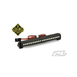 """4"""" Super-Bright LED světelná lišta 6V-12V (rovná) - 1"""