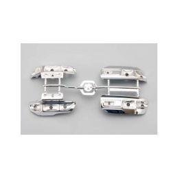 Plastová světla pro karoserii 1093 SPEED S14 - 1