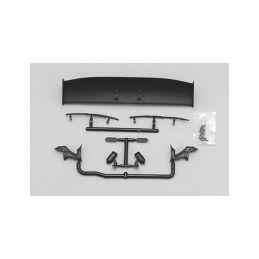 Příslušenství pro karoserii GReddy R35 SPEC-D - 1