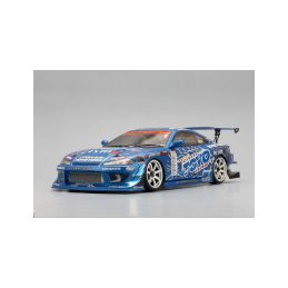 Set karoserie Team TOYO s GP SPORTS S15 SILVIA - 1