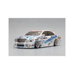 Set karoserie GOODYEAR Racing ZERO CROWN - 1