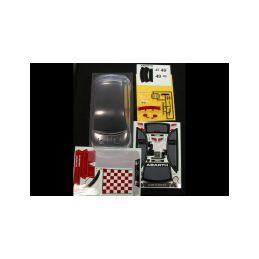 Karoserie čirá, Fiat 500 Abarth, nálepky, příslušenství (200mm) - 1