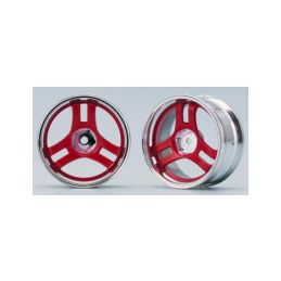 ADVAN Super Racing Ver.2 (Červená) - 1