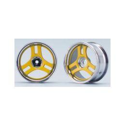 ADVAN Super Racing Ver.2 (Žlutá) - 1