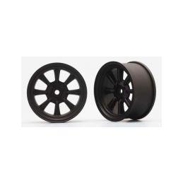 RS WATANABE 8-paprskové disky (Černá) - 1