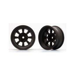 RS WATANABE 8-paprskové disky, Off-set 12mm - 1