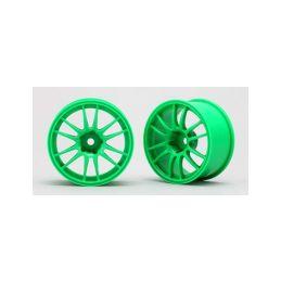 ENKEI Racing GTC 01(Zelená) - 1