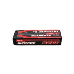 ULTIMATE GRAPHENE HV LiPo Hardcase 8500mAh 7.6V 120C G5 - 1
