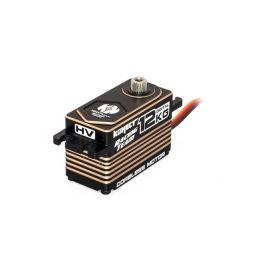 KONECT RACING Low Profile Metall servo - 1