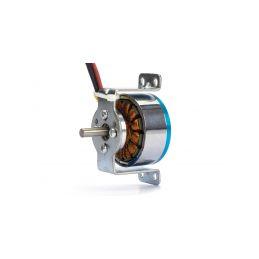 Turbo Beaver motor včetně lože - 1