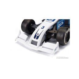 Přední křídlo pro F1 V2, bílé - 2