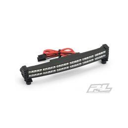 """6"""" Super-Bright LED světelná lišta/dvouřadá 6V-12V (zakřivená) - 1"""