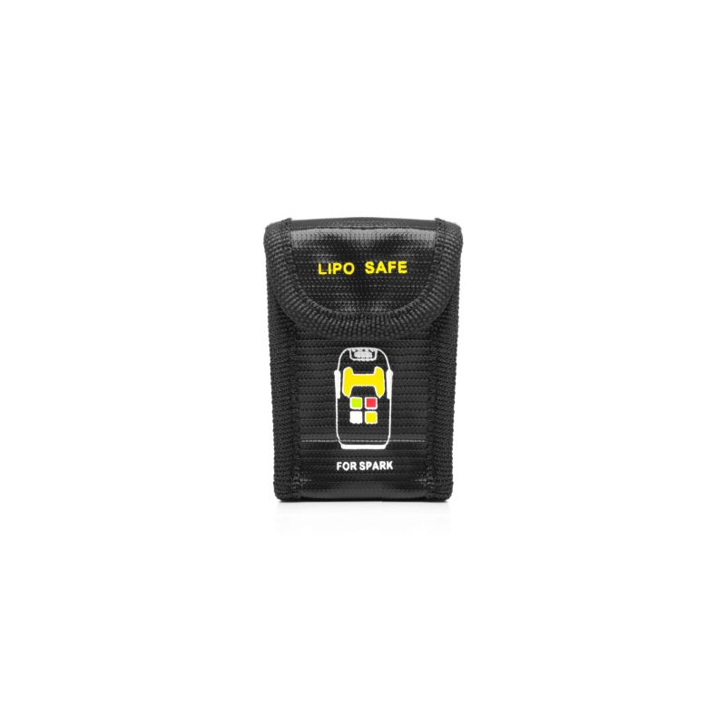 Bezpečnostní obal pro baterie DJI Spark - 1