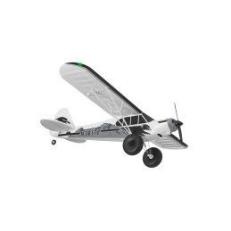 PA-18 Super Cub 1700 mm s plováky ARF - 1