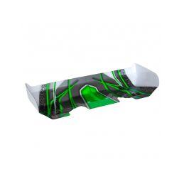 BX8SL RUNNER zelené lexanové křídlo - 1