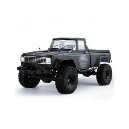 SCA-1E Coyote truck RTR (rozvor 285mm) - 1
