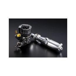 SPEED T1203 (tuning/černá verze) kompletní sada - motor mistra světa 2018/2019 - 1
