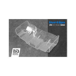 Vertigo křídlo 1,0mm, předříznuté (1 ks.) - 1