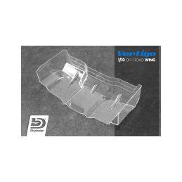 Vertigo křídlo 1,5mm, předříznuté (1 ks.) - 1