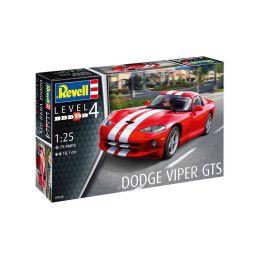 Revell Dodge Viper GTS (1:25) - 1