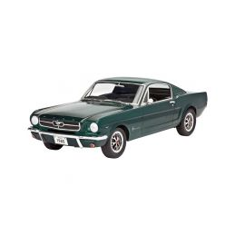 Revell Ford Mustang 1965 2+2 (1:25) - 1