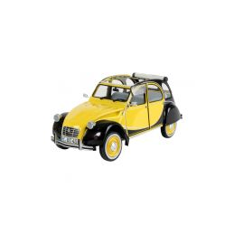 Revell Citroën 2CV (1:24) - 1