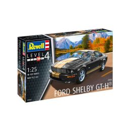 Revell Shelby GT-H (2006) (1:25) - 1
