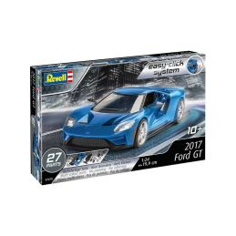 Revell EasyClick Ford GT 2017 (1:24) - 1