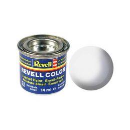 Revell emailová barva #4 bílá lesklá 14ml - 1