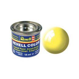 Revell emailová barva #12 žlutá lesklá 14ml - 1