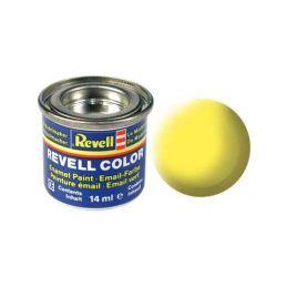 Revell emailová barva #15 žlutá matná 14ml - 1