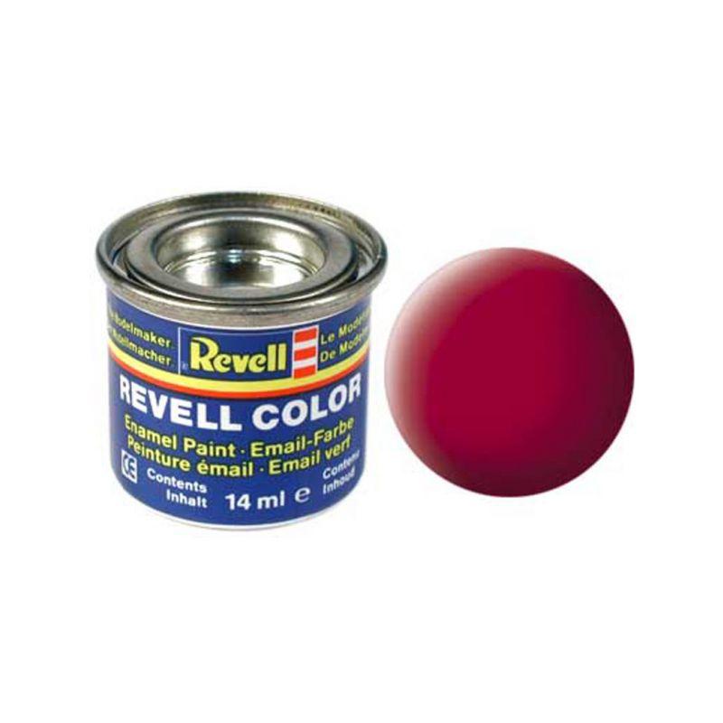 Revell emailová barva #36 karmínová matná 14ml - 1