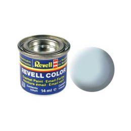 Revell emailová barva #49 světle modrá matná 14ml - 1