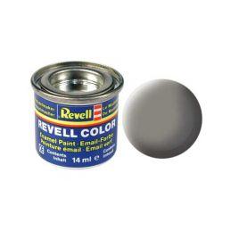 Revell emailová barva #75 kamenně šedá matná 14ml - 1