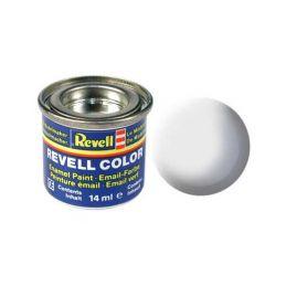 Revell emailová barva #76 světle šedá matná 14ml - 1