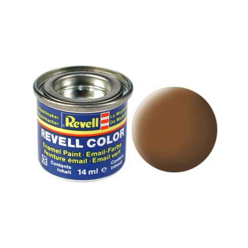 Revell emailová barva #82 temná země RAF matná 14ml - 1