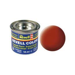 Revell emailová barva #83 rezavá matná 14ml - 1