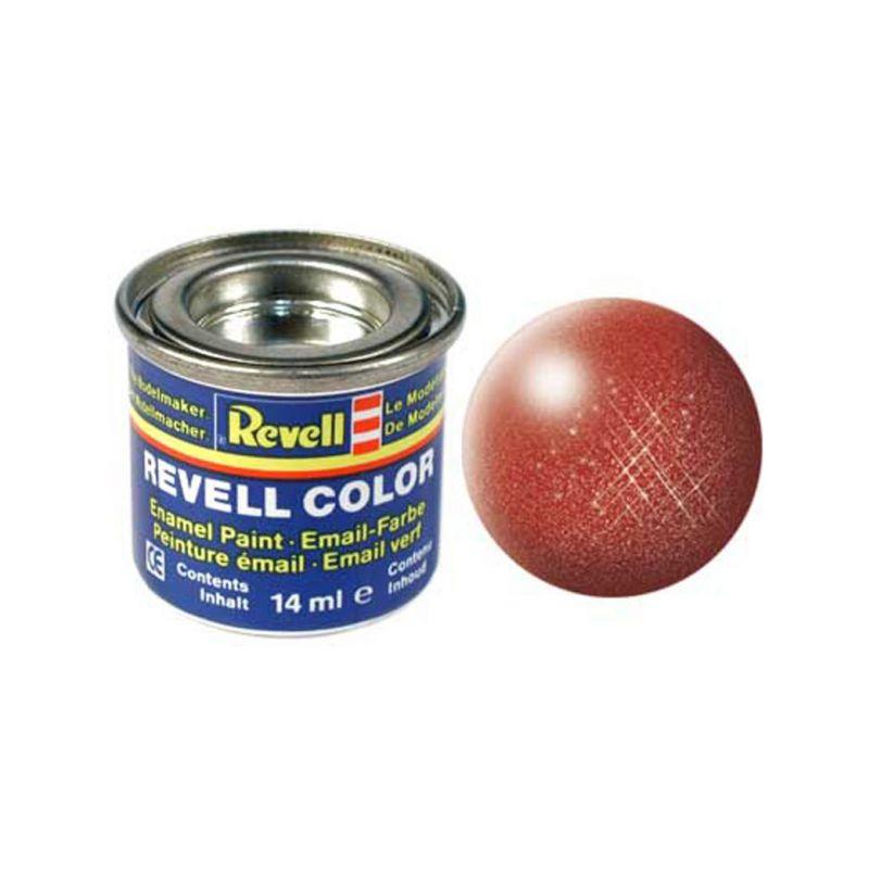 Revell emailová barva #95 bronzová metalická 14ml - 1