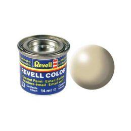 Revell emailová barva #314 béžová polomatná 14ml - 1