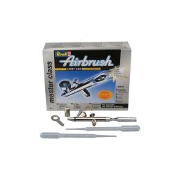 Revell Airbrush stříkací pistole - Master Professional - 1