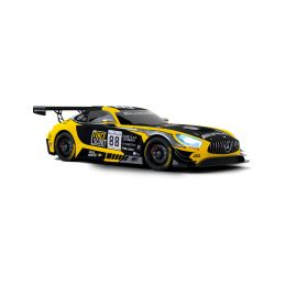 SCX Compact Mercedes AMG GT3 Race Scout - 1