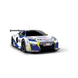 SCX Compact Audi R8 LMS GT3 Huet - 1
