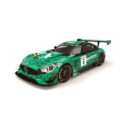 SCX Advance Mercedes AMG GT3 Sports-Code - 1