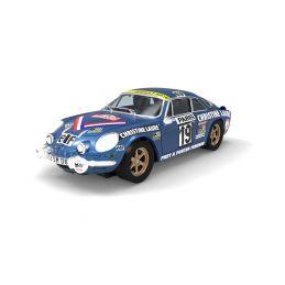 SCX Original Renault Alpine A110 Mouton - 1