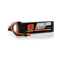 Spektrum Smart LiPo 22.2V 3200mAh 50C IC3 - 1